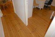 Obj.-Nr. 09200109 - Bodenbeläge Holzdielen