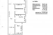 Obj.-Nr. 09200109 - Grundriss