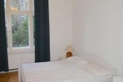 Obj.-Nr. 09200109 - Schlafzimmer Bett