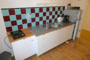 Obj.-Nr. 09200109 - Wohnküche Küchenzeile