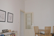 Obj.-Nr. 09200109 - Wohnzimmer zum Flur