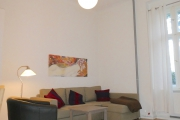 Obj.-Nr. 09200109 - Wohnzimmer