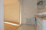 Obj.-Nr. 11180804 - Küche geöffnet zum Wohnzimmer