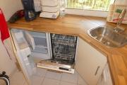 Obj.-Nr. 11191012 - Küche EBK Ausstattung