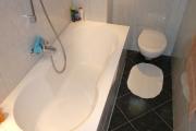 Obj.-Nr. 11191012 - Wannenbad Wanne WC