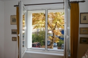 Obj.-Nr. 11191012 - Wohnzimmer Fenster-Ausblick