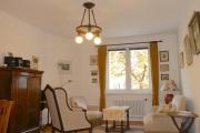 Obj.-Nr. 11191012 - Wohnzimmer