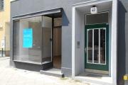 Obj.-Nr. 11200104 - Ladeneingang mit Schaufenster