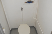 Obj.-Nr. 11200104 - WC-Toilette