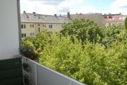 Balkon-Ausblick Süd - Obj.-Nr. 11200702