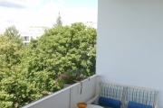 Balkon-Ausblick West - Obj.-Nr. 11200702