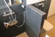 Duschbad Schamwand-WC - Obj.-Nr. 11200702