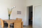 Wohnküche zum Flur - Obj.-Nr. 11200702