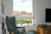 Wohnzimmer Südfenster - Obj.-Nr. 11200702