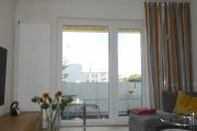 Wohnzimmer zum Balkon - Obj.-Nr. 11200702