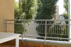 Obj.-Nr. 11200803 - Balkon-Ausblick