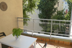 Obj.-Nr. 11200803 - Balkon West