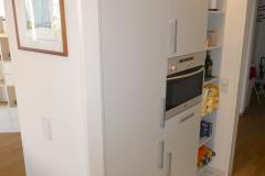 Obj.-Nr. 11200803 - Küche Einbauelemente
