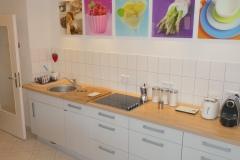Obj.-Nr. 11200803 - Küche mit EBK