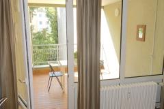 Obj.-Nr. 11200803 - Balkon-Austritt