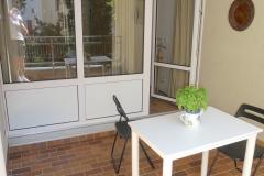 Obj.-Nr. 11200803 - Balkon-Loggia