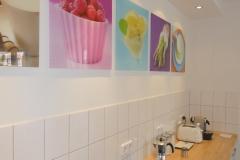 Obj.-Nr. 11200803 - Küche mit Spots