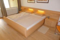 Obj.-Nr. 11200803 - Schlafzimmer Bettgarnitur HÜLSTA