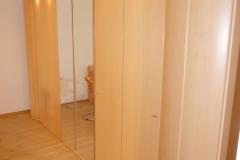 Obj.-Nr. 11200803 - Schlafzimmer Kleiderschrank