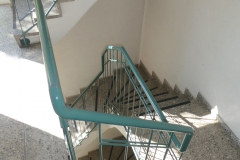 Obj.-Nr. 11200803 - Treppenhaus Abgang