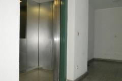 Obj.-Nr. 11200803 - Treppenhaus Aufzug
