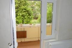 Obj.-Nr. 11200901 - Balkon-Austritt