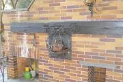 Obj.-Nr. 12190405 - Terrasse Kamin Grillen