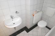Obj.-Nr. 12190405 - Wannenbad WC Waschbereich