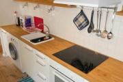 Obj.-Nr. 14180806 - Küche mit EBK
