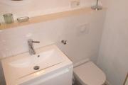 Obj.-Nr. 14180806 - Wannenbad WC-Waschbereich