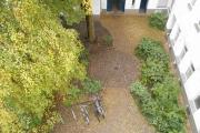 Obj.-Nr. 14200402 - Innenhof Vogelperspektive