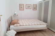 Obj.-Nr. 14200402 - Wohn-Schlafzimmer Schlafbereich