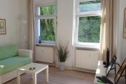 Obj.-Nr. 14200402 - Wohn-Schlafzimmer