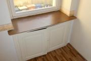 Obj.-Nr. 14200701 - Küche Fenster Unterschrank
