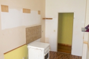 Obj.-Nr. 14200701 - Küche zum Flur
