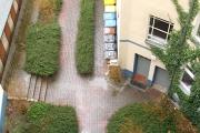 Obj.-Nr. 15191002 - Innenhof Vogelperspektive