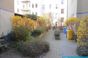 Obj.-Nr. 15191002 - schoener Innenhof