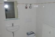 Obj.-Nr. 15191204 - Wannenbad WC-Waschbereich