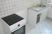 Obj.-Nr. 15200101 - Wohnküche Spüle-Herd