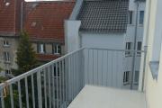 Obj.-Nr. 15200204 - Balkon-Terrasse