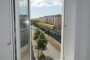 Obj.-Nr. 19190601 - Fenster-Ausblick
