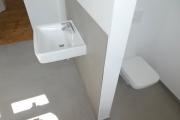 Obj.-Nr. 19190601 - Wannenbad WC-Waschbereich