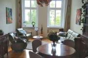 Obj.-Nr. 19191007 - Wohnzimmer