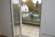 Obj.-Nr. 23191009 - Balkon-Austritt