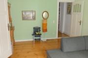 Obj.-Nr. 24191004 - Wohnzimmer zum Flur